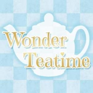 【2018/04/22(日)】WonderTeatime 2018春のお茶会〜春のゴシック&ロリータかるた大会~ 2018/04/22